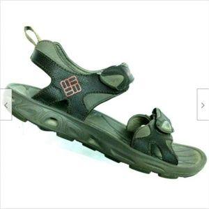 Columbia Men's Techsun Vent Sport Sandals 7